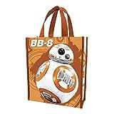 【予約商品】 STAR WARS スターウォーズ (映画公開記念「スカイウォーカーの夜明け」) - BB-8 Small Recycled Shopper Tote/トートバッグ 【公式/オフィシャル】