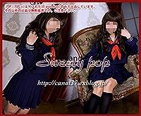 コスプレ衣装★Fate/EXTRA CCC★女主人公★月海原学園旧制服