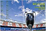 Welcome to the Champions League! (ワールドサッカーキング増刊) 画像