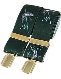 David Van Hagen ACCESSORY メンズ US サイズ: One Size カラー: グリーン