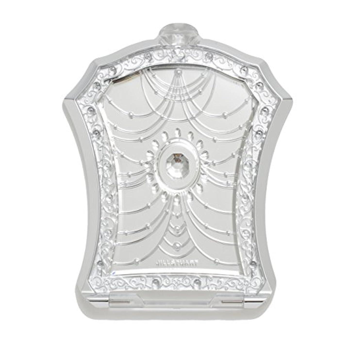 多用途急流かすかなジルスチュアート JILL STUART ミラー 鏡 手鏡 Beauty Compact Mirror スクエア 四角 コンパクト ミラー 20743