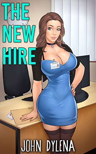 The New Hire (English Edition)