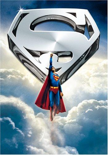 スーパーマン アルティメット・コレクターズ・エディション(11枚組) [DVD]の詳細を見る