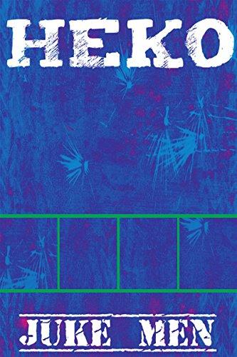 Heko (English Edition)