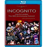 Incognito - Live In London: The 30th Anniversary Concert [Blu-ray] [Import]