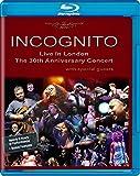 Incognito - Live In London: The 30th Anniversary Concert [Blu-ray] [Import] 画像