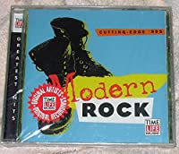 Modern Rock: Cutting Edge 80's