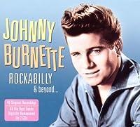 Rockabilly & Beyond by Johnny Burnette