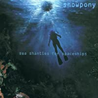 Delted Sea Shanties For Spaces by Snowpony (2002-04-16)