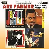 FARMER - FOUR CLASSIC ALBUMS