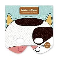 Farm Animals Make-a-Mask