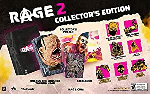 Rage 2 Collector's Edition (輸入版:北米) - XboxOne