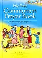 My First Communion Prayer Book