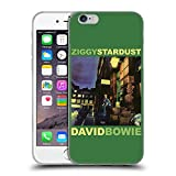 DAVID BOWIE デヴィッド・ボウイ - Ziggy Stardust ハード case/iPhoneケース 【公式/オフィシャル】