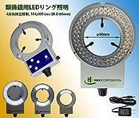 リング照明顕微鏡用LED/ Microscope LED Ring Light