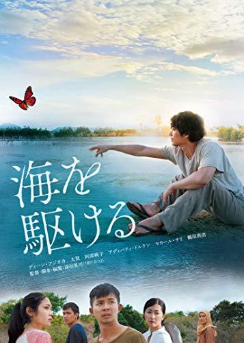 【早期購入特典あり】海を駆ける(マグネット付) [DVD]