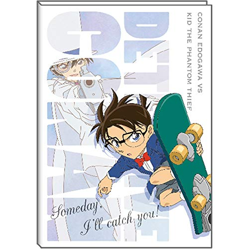 デルフィーノ コナン 19年9月始まり マンスリー手帳 B6サイズ 名探偵コナン CNN-36473