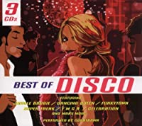 Best of Disco (Dig)