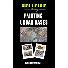 Painting Urban Bases (Basic Bases Book 2)