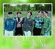 CLOUD NINE〔初回限定盤A(CD+DVD)〕