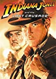Indiana Jones And The Last Crusade - Special Edition [DVD] by Harrison Ford