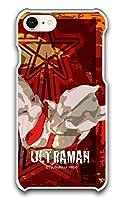 (C)TSUBURAYA PROD. iPhoneXR ハードケース 「変身デザイン」:ウルトラマン