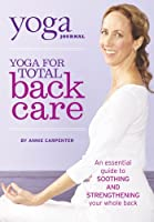 Yoga Journal: Yoga for Total Back Care [DVD] [Import]