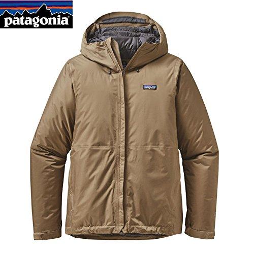 パタゴニア インサレーテッドトレントシェル ジャケット