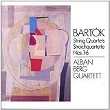Bartok:String Quartets No.1