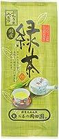 ぶちうまみどり国産緑茶 150g