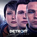 Detroit: Become Human Original Soundtrack
