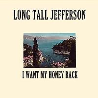 I Want My Honey Back [Analog]