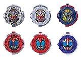仮面ライダージオウ GPライドウォッチ12 全6種セット