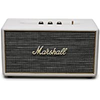 Marshall Stanmore M-ACCS-00167 Speaker, Cream [並行輸入品]