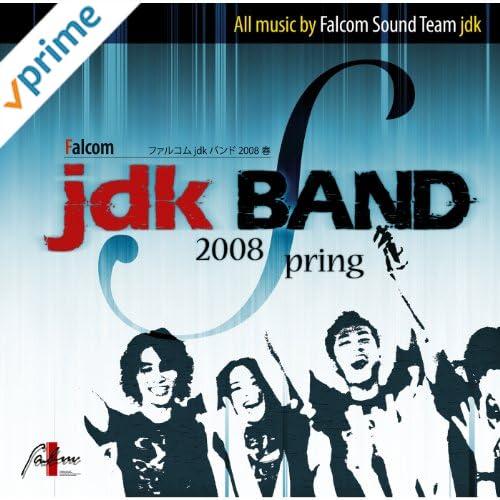 ファルコムjdkバンド2008春