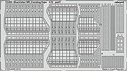 エデュアルド 1/72 アブロ シャクルトン MR.3 ランディングフラップ (レベル用) プラモデル用パーツ EDU72693