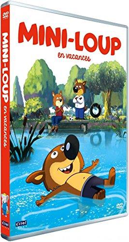 Mini-Loup - Vol. 1 : Mini-Loup part en vacances
