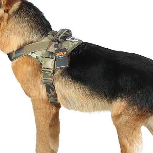 EXCELLENTELITESPANKER『犬用ハーネス』