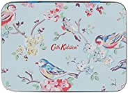 Cath Kidston Blossom Birds Blue Hand and Lip Care Tin, 196 g