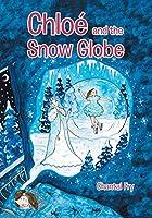 Chloé and the snow globe
