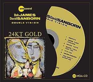 Double Vision 【限定盤/24k Gold MQA-CD】