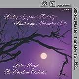 Symphonie Fantastique / Nutcracker Suite (Hybr)