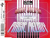 Magic Melody by Groove Solution (1996-04-16)