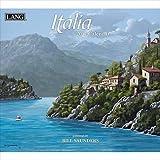 [2017 カレンダー]ラング LANG 海外/ITALIAイタリア Bill Saunders カントリー 雑貨