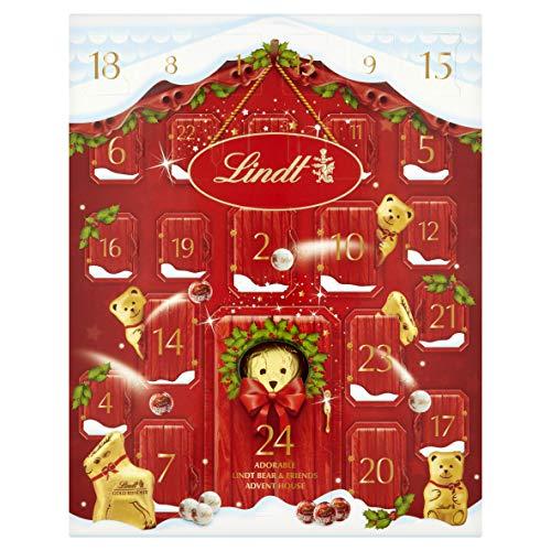 Lindt Bear Advent Calendar 250...