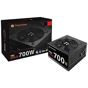 Thermaltake TR2 700W V2 -Gold- PC電源ユニット PS635 PS-TR2-0700NPCGJP-G-V2