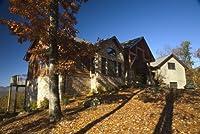 Timberフレームホーム計画–Theマギー・Valley Single入札セット