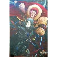 Fate/Zero フェイトゼロ|Blu-ray BOXⅡ アニメイト 購入特典 B2タペストリー ◆ライダー ウェイバー|武内崇 Fate/stay night
