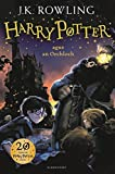 Harry Potter and the Philosopher's Stone Irish (Irish Language Edition)