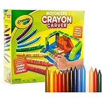 Crayola MotorizeクレヨンCarver Withボーナスクレヨン